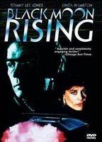 Linda Hamilton as Nina in Black Moon Rising