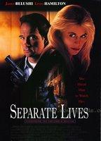 Linda Hamilton as Lauren Porter in Separate Lives