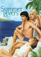 Daryl Hannah as Cathy Featherstone in Summer Lovers