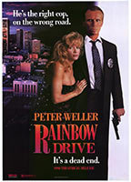 Kathryn Harrold as Christine in Rainbow Drive
