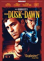 From Dusk Till Dawn boxcover