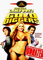 Nikki Schieler Ziering as Charlene in National Lampoon's Gold Diggers