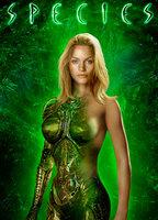 Natasha Henstridge as Sil in Species