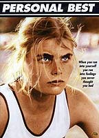 Mariel Hemingway as Chris Cahill in Personal Best