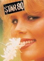 Mariel Hemingway as Dorothy Stratten in Star 80