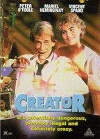 Creator boxcover