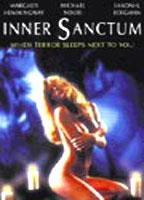 Tanya Roberts as Lynn Foster in Inner Sanctum