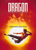 Lauren Holly as Linda Lee in Dragon: The Bruce Lee Story
