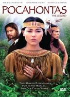 Pocahontas: The Legend boxcover