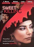 Leslie Hope as Eva Bishop in Sweet Killing