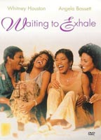 Lela Rochon as Robin Stokes in Waiting to Exhale