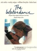 Helen Hunt as Anna in The Waterdance