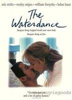 Helen Hunt as Anna in The Waterdance
