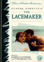 Isabelle Huppert as Pomme in The Lacemaker
