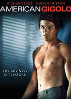 American Gigolo boxcover