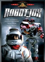 Anne-Marie Johnson as Athena in Robot Jox