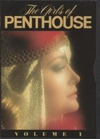 Victoria Lynn Johnson as Herself in The Girls of Penthouse