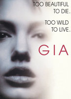 Angelina Jolie as Gia Carangi in Gia