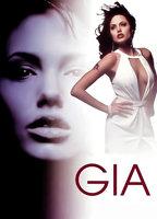 Angelina Jolie as Gia Carangi in Gia