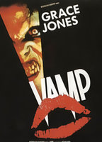 Grace Jones as Katrina in Vamp