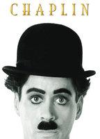 Chaplin boxcover