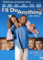I'll Do Anything boxcover