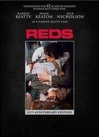 Diane Keaton as Louise Bryant in Reds