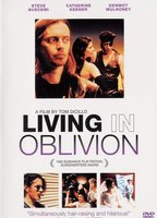 Catherine Keener as Nicole Springer in Living in Oblivion
