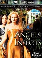 Patsy Kensit as Eugenia Alabaster in Angels & Insects