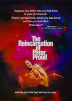 Margot Kidder as Marcia Curtis in The Reincarnation of Peter Proud