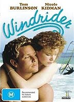 Windrider boxcover