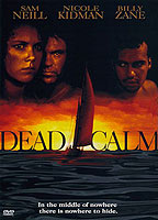 Nicole Kidman as Rae Ingram in Dead Calm
