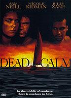 Nicole Kidman as Rae Ingram in Dead Calm