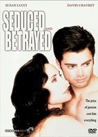 Susan Lucci as Victoria Landers in Seduced and Betrayed