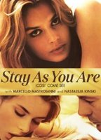 Stay as You Are boxcover