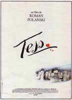 Tess boxcover