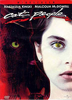 Nastassja Kinski as Irena Gallier in Cat People
