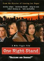 Ming-Na Wen as Mimi in One Night Stand