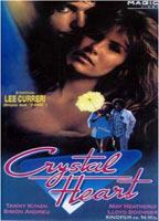 Tawny Kitaen as Alley Daniels in Crystal Heart