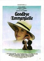 Sylvia Kristel as Emmanuelle in Good-bye, Emmanuelle