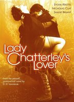 Sylvia Kristel as Lady Constance Chatterley in Lady Chatterley's Lover