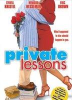 Pamela Jean Bryant as Joyce in Private Lessons