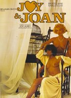Brigitte Lahaie as Joy in Joy et Joan