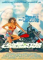 Audrey Landers as JB in California Casanova