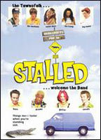 Persia White as Leanne in Stalled