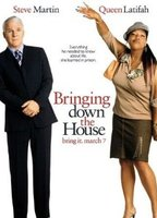Queen Latifah as Charlene Morton in Bringing Down the House