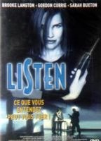Brooke Langton as Sarah Ross in Listen