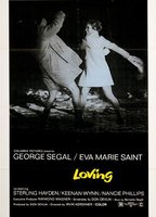 Eva Marie Saint as Selma Wilson in Loving