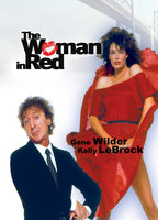 The Woman in Red boxcover