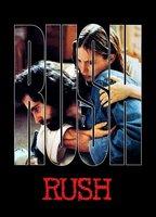 Rush boxcover